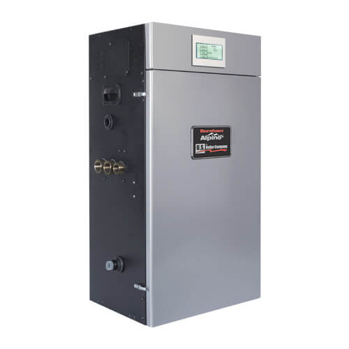 ALP210B 168,000 BTU Output Condensing Boiler (Wall or Floor Mount) Product Image