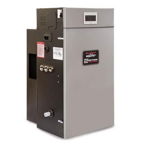 Alpine 229,000 BTU Output Condensing Boiler Product Image
