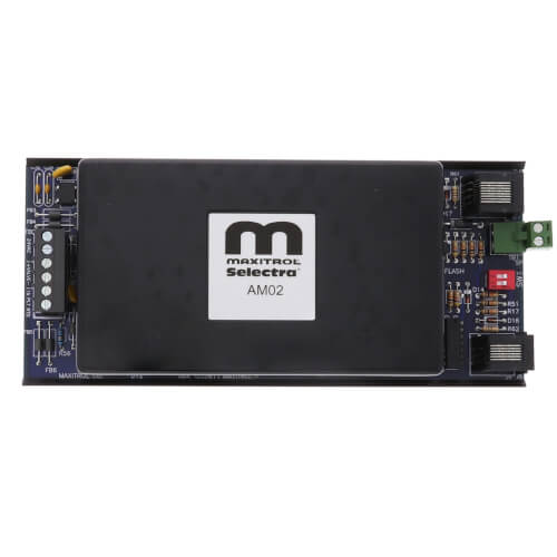 MP2 Amplifier, Programmable Process Temperature Control System Product Image