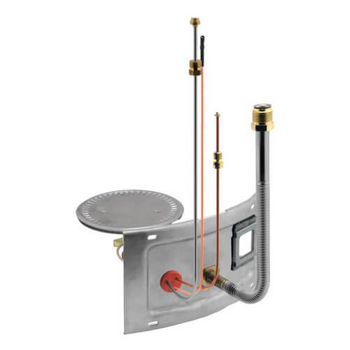 Burner Assembly - RG4 Product Image