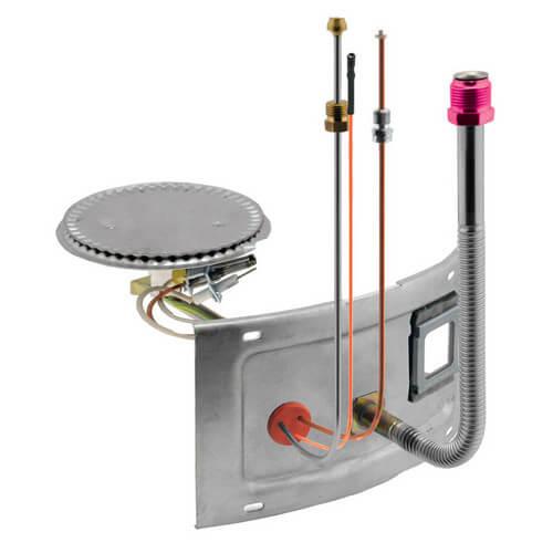 Burner Door Assembly - RG40-36 L Product Image