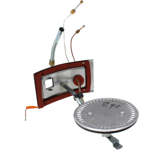 Burner Assembly Product Image