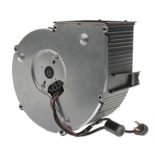 InVent Series Fan Finish Pack w/ White Grille, No Light (110 CFM, 3.0 Sones) Product Image