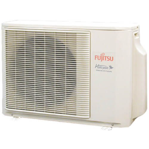 Aou24cl Fujitsu Aou24cl 24 200 Btu Halycon Ductless