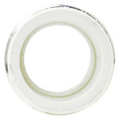 "1-1/2"" NPT Plastic Lined Nipples (4"" Length) Product Image"