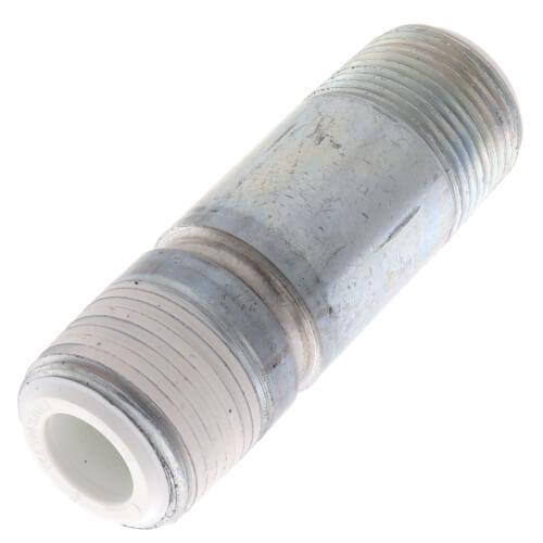 "3/4"" NPT Nipples w/ Heat Trap (3"" Length) Product Image"