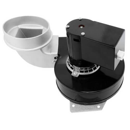 "Blower Assembly (2-1/4"" Orifice) Product Image"