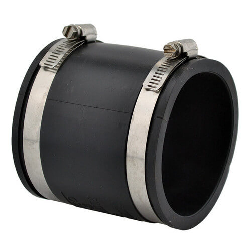 Rubber Coupling Product Image