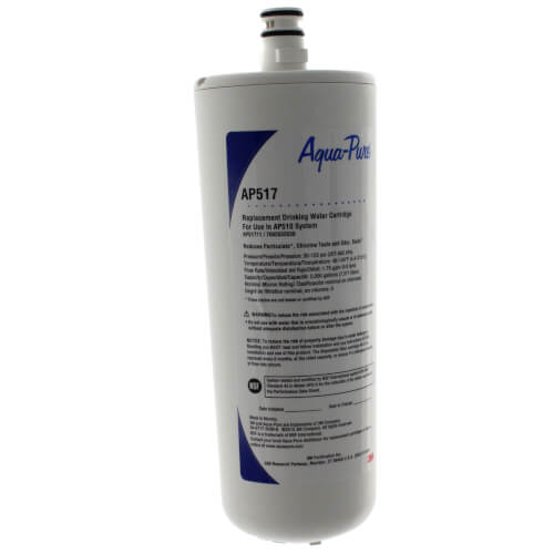 Aqua-Pure AP517, Full Flow Drinking Water System Replacement Cartridge Product Image