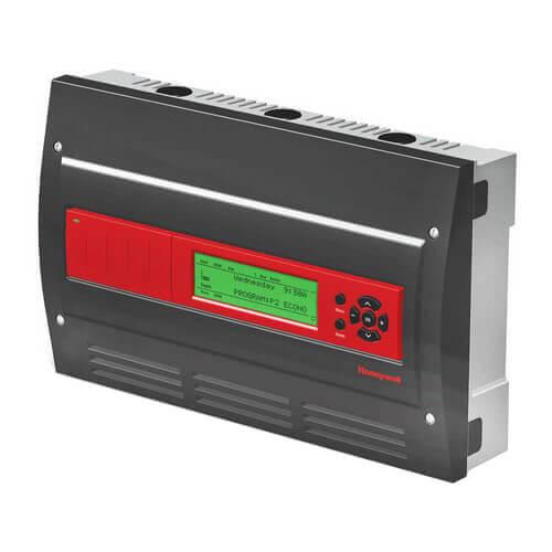 Aq25142b Honeywell Aq25142b Aquatrol Boiler Reset Control Panel W