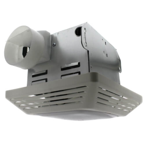ASLC50 50 CFM Ceiling Exhaust Fan w/ 100W Light Product Image