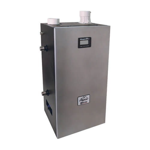Aspen Firetube 330,000 BTU High Efficiency Light Commercial Condensing Gas Fired Boiler Product Image