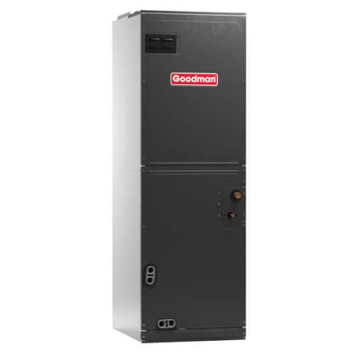 ASPT Series 3.5 Ton, Multi-Position Multi-Speed ECM Air Handler w/ Internal Thermal Expansion Valve Product Image