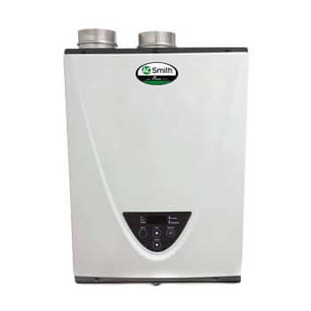 199,000 BTU Condensing Ultra-Low NOx Indoor Tankless Water Heater (LP) Product Image