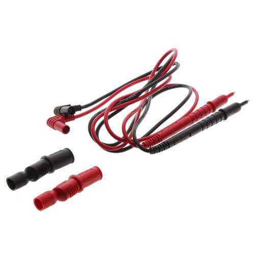 ATL55, Test Lead with Alligator Clips Product Image