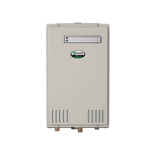 140,000 BTU Condensing Ultra-Low NOx Outdoor Tankless Water Heater (NG) Product Image