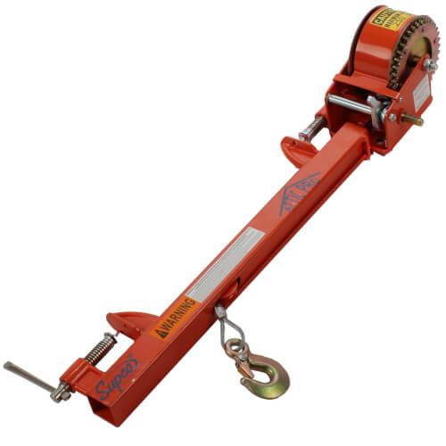Utility Lift Product Image