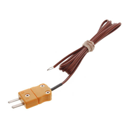 ATT29A, Standard K-Type Temperature Probe (Teflon coated) Product Image