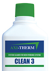 Clean3 Axitherm Hydronic System Cleaner (16.9 oz) Product Image