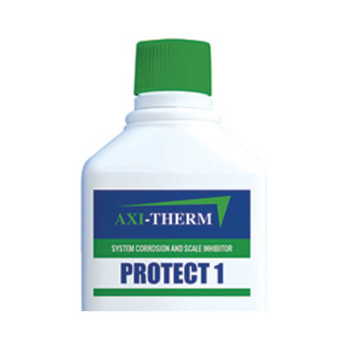 Protect 1 Axitherm Hydronic System Protection (16.9 oz) Product Image