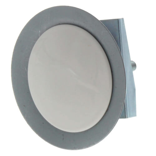 "1-3/4"" OD Sink Hole Cover w/ Wing Nut (Biscuit) Product Image"