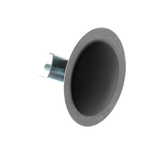 """1-3/4"""" OD Sink Hole Cover w/ Wing Nut (Oil Rubbed Bronze) Product Image"""