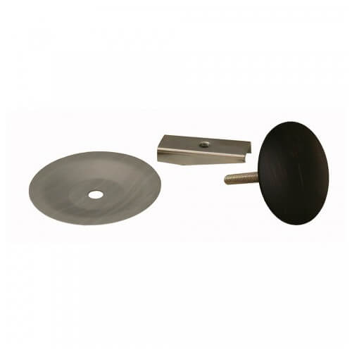 """1-3/4"""" OD Sink Hole Cover w/ Wing Nut (Old World Bronze) Product Image"""
