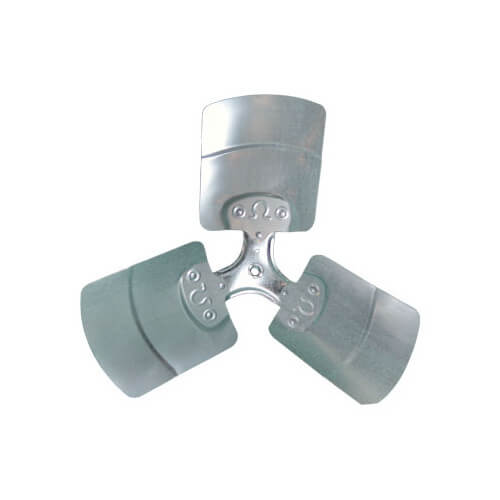 """22"""" 3-Blade Fan (24° Pitch) Product Image"""