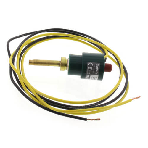 High Pressure Switch Product Image