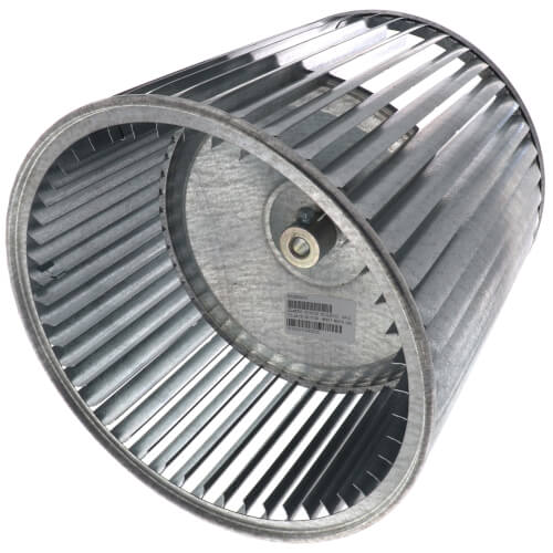 """10"""" x 10"""" CW Blower Wheel (1/2"""" Bore) Product Image"""