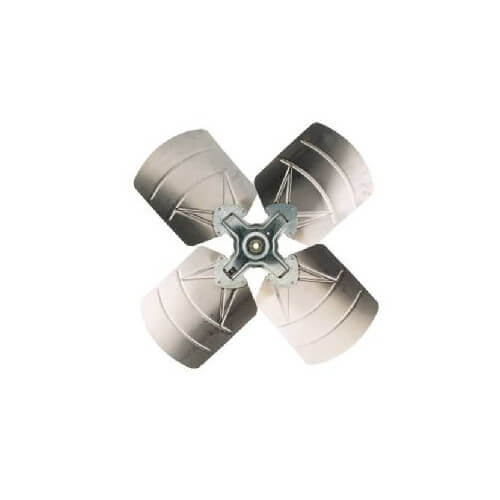 "4"" Fan Blade Product Image"