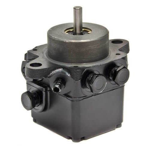 Two Stage Oil Pump (1725 RPM) Product Image