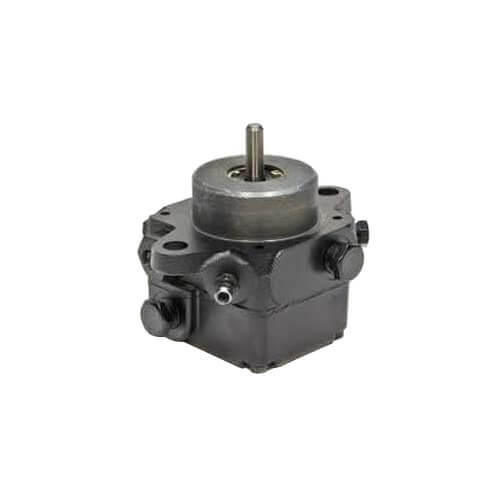 Two Stage Oil Pump (3450 RPM, 20 GPH) Product Image