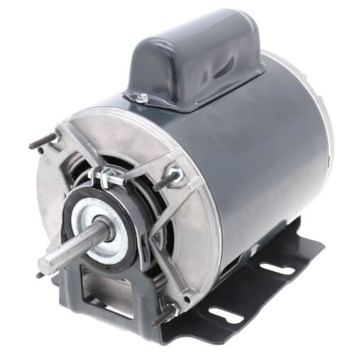 Fan & Blower Motor - 1/4 HP, 1725 RPM, 1 PH, Selective CCW (115/208-230V) Product Image