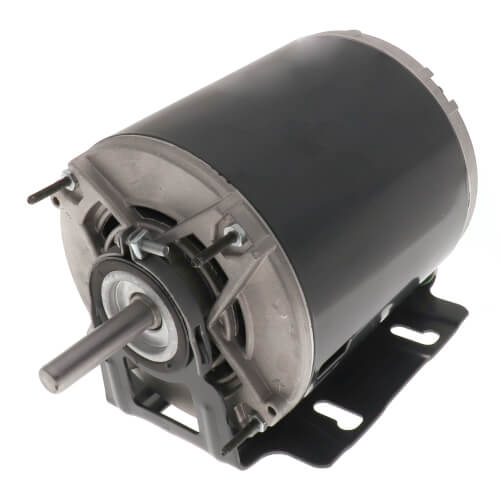 Fan & Blower Motor - 1/6 HP, 1725 RPM, 1 PH, Selective CCW (115V) Product Image