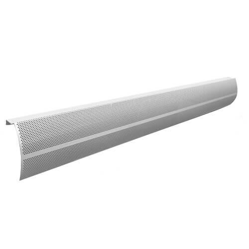 5' Elliptus Baseboard Heater Cover Product Image