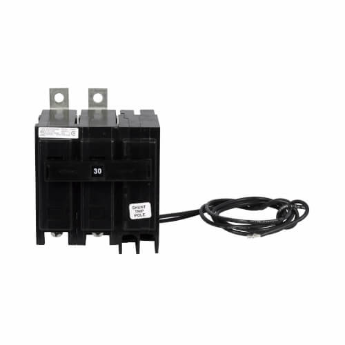 2-Pole Non-Interchangeable Circuit Breaker (30A, 120/240V) Product Image