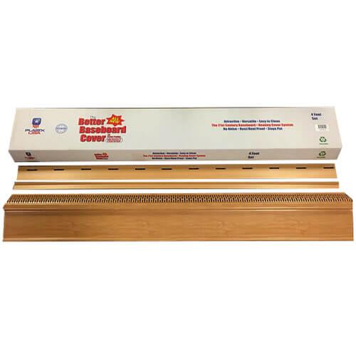4 Ft. Kit Cover Set (Maple Wood) Product Image