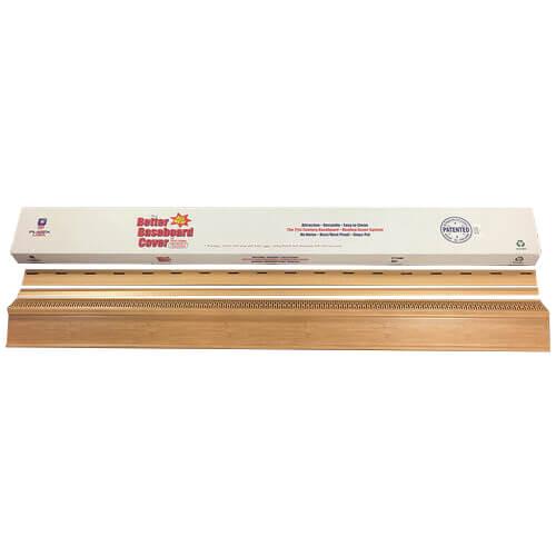 6 Ft. Kit Cover Set (Maple Wood) Product Image