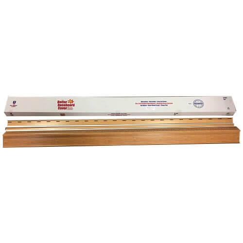 8 Ft. Kit Cover Set (Maple Wood) Product Image