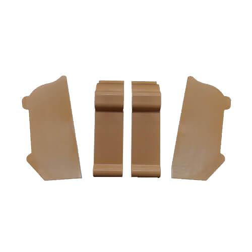 Complete End Cap Set (Maple Wood) Product Image
