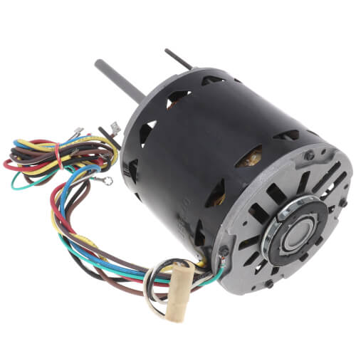 """5-5/8"""" High Efficiency Stock Motor (208-230V, 1075 RPM, 1 HP) Product Image"""