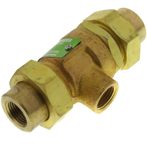 """1/2"""" IPS Backflow Preventor, Lead Free Product Image"""