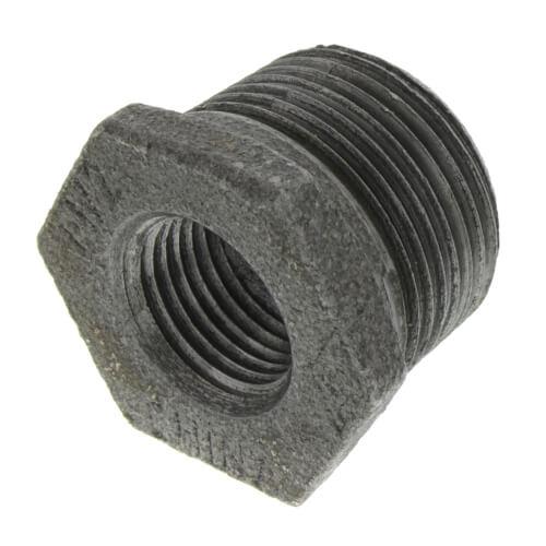 """1"""" x 1/2"""" Black Bushing Product Image"""