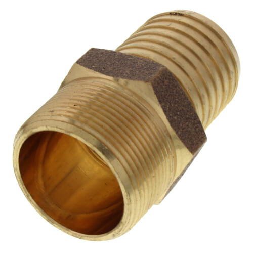 """1-1/2"""" MPT x Insert Male Adapter (Lead Free) Product Image"""