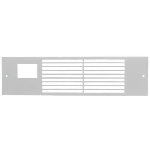 White Slotted Grille for K42 Twin-Flo III Product Image
