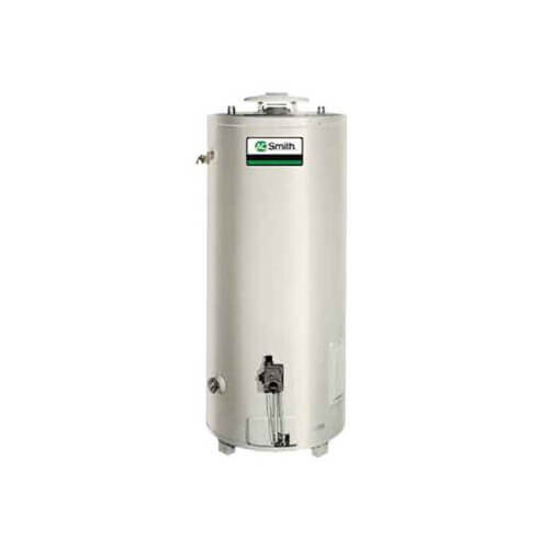 60 Gallon - 54,000 BTU Commercial Gas Water Heater (NG) Product Image