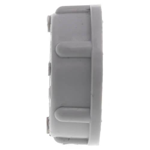 "1/2"" Insulating Non-Metallic Conduit Bushing Product Image"