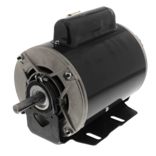 General Purpose Motor - 1 HP, 1725 RPM, 1 PH, CCW (115/208-230V) Product Image