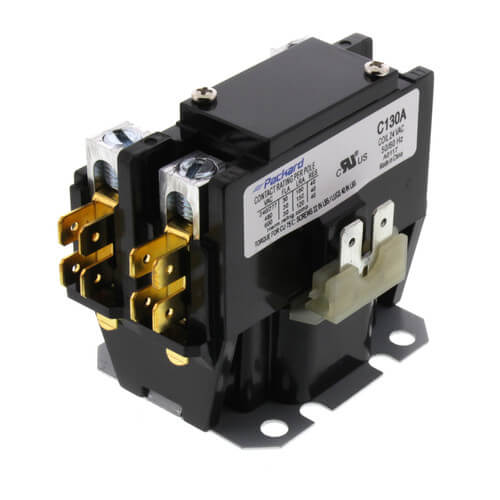 1 Pole Contactor (24V, 30 Amp) Product Image